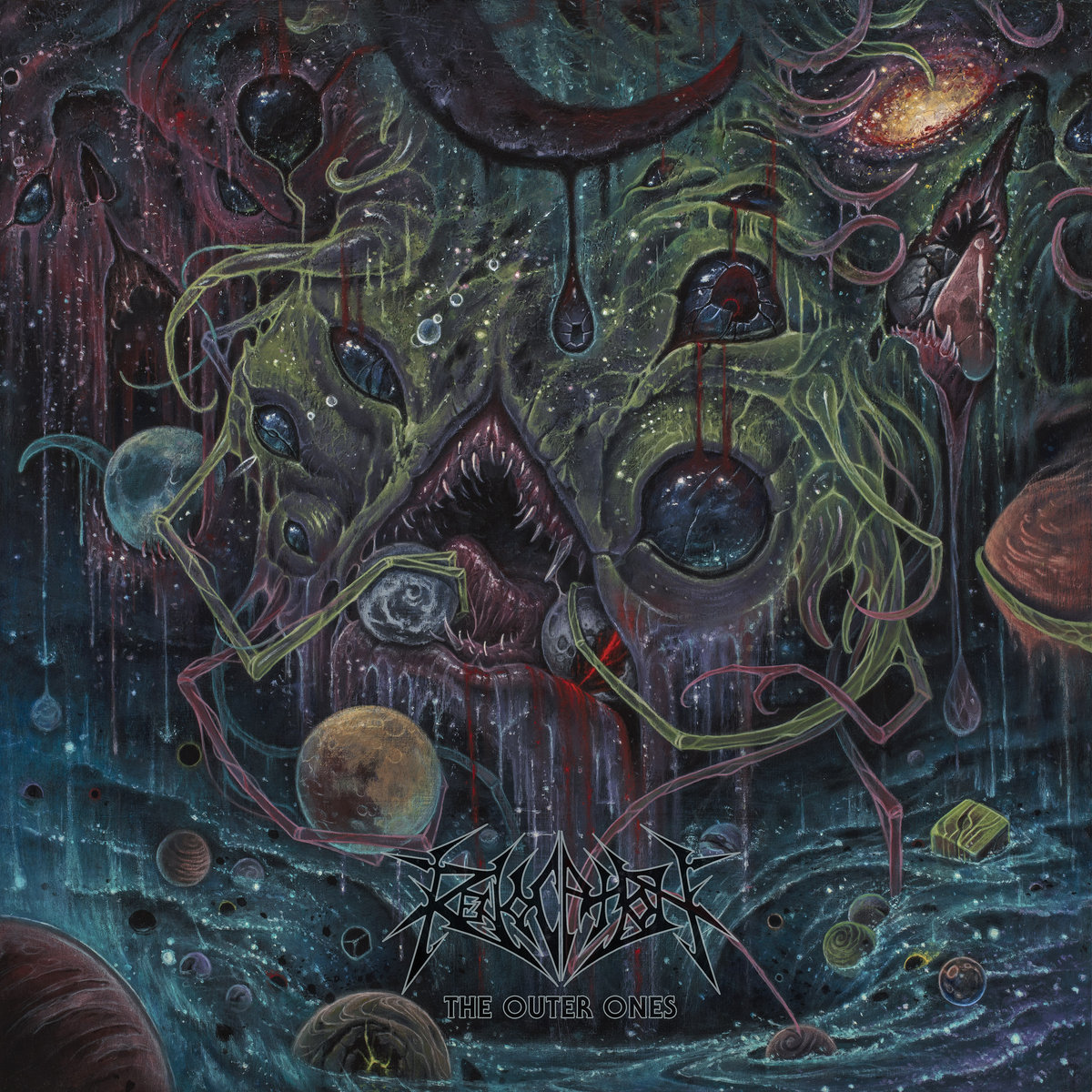 Image result for revocation the outer ones