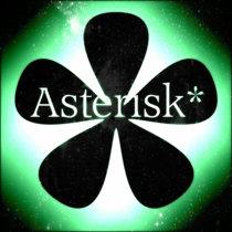 Asterisk* cover art