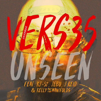 Unseen (VERS35) by VERS35