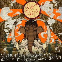 Viper Vixen Goddess Saint cover art