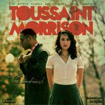 Toussaint Morrison Is Not My Boyfriend (Radio Clean) cover art
