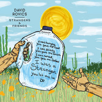 Strangers & Friends cover art