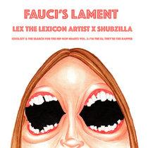 Fauci's Lament cover art