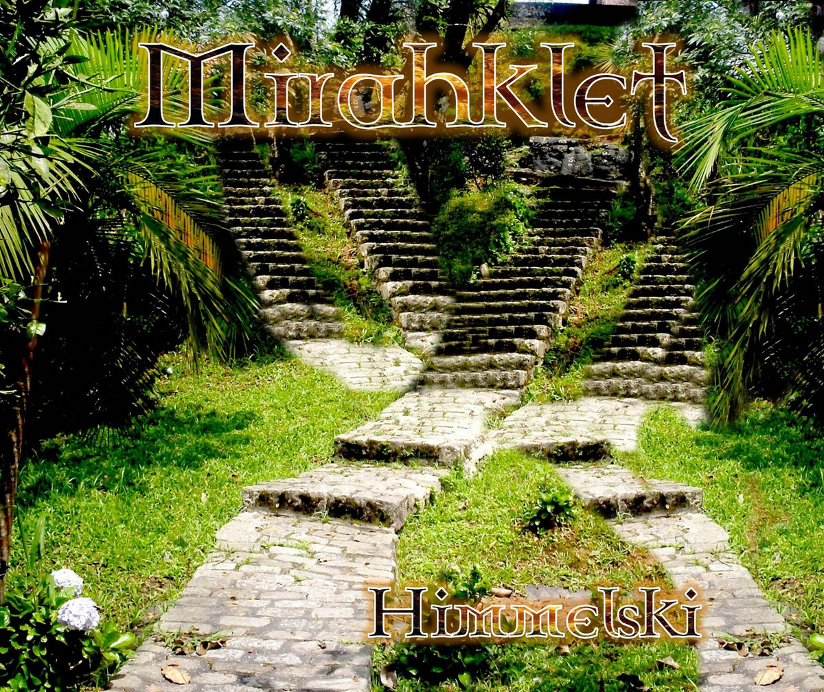 Celtic Songs - Mirahklet | davidthomazone