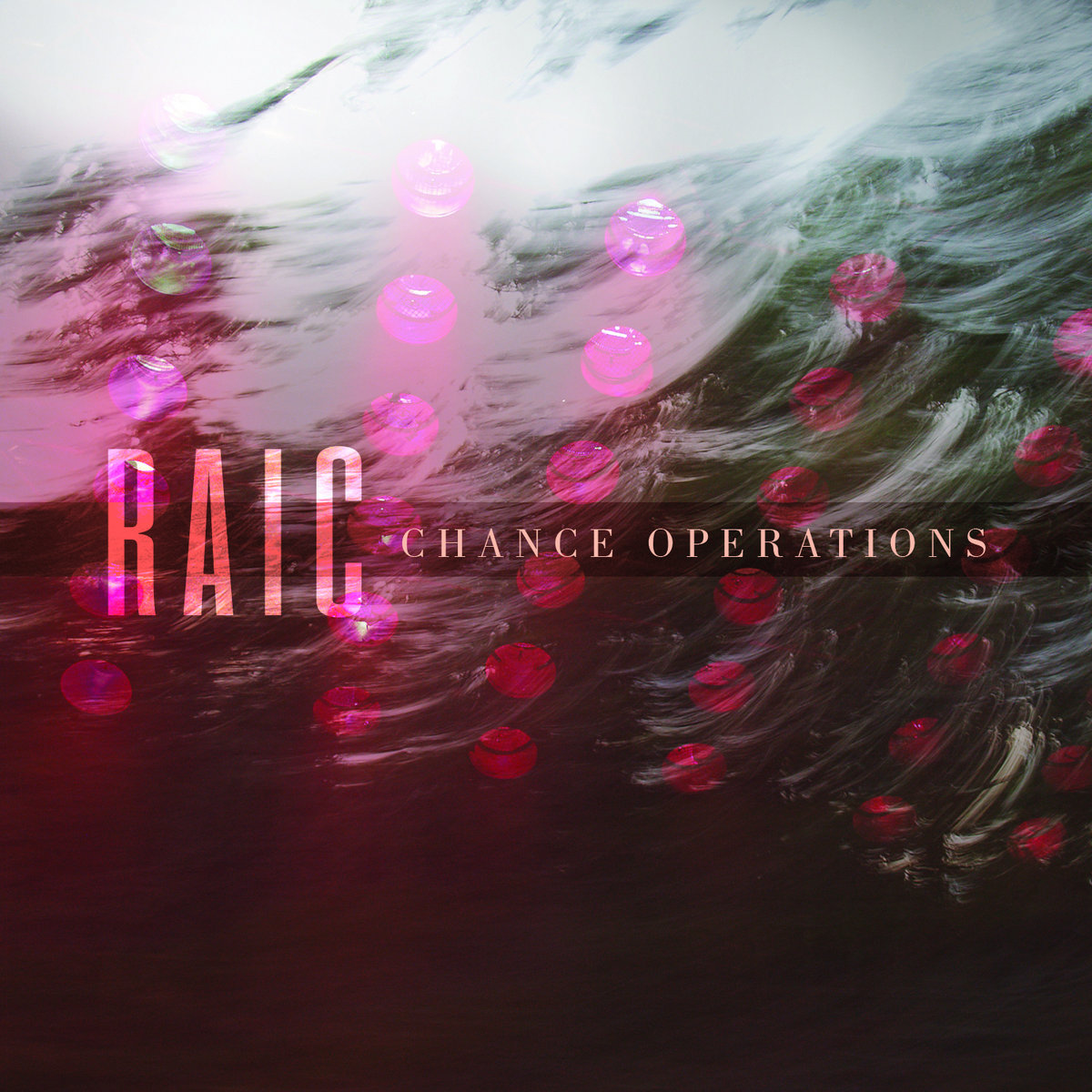 Image result for raic chance operations