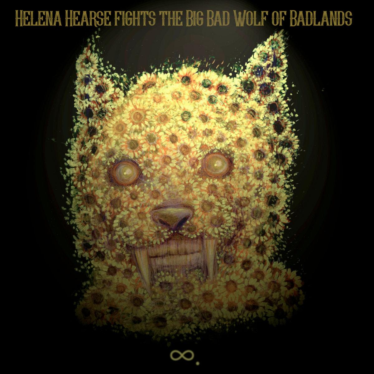 Helena Hearse Fights the Big Bad Wolf of Badlands: Episode 1