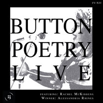 Button Poetry Live EP IV cover art