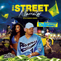 The Street Narrator PT.2 (2004-2009) cover art