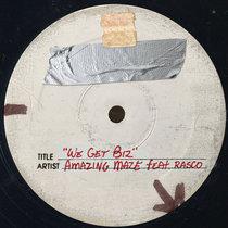 We Get Biz (feat. Rasco) cover art