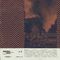 Impronta cover art