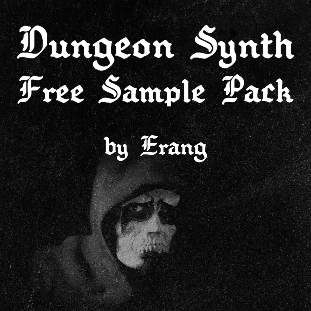 Dungeon Synth Free Sample Pack | Erang
