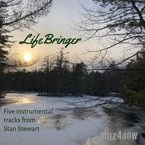 Life Bringer cover art