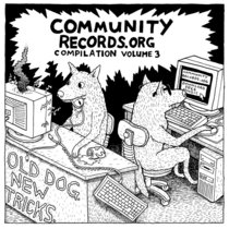 Community Records Compilation Vol. 3 cover art