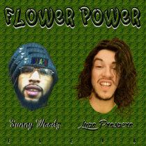 Flower Power (Feat. Sunny Woodz) [Prod. by HUGO] cover art