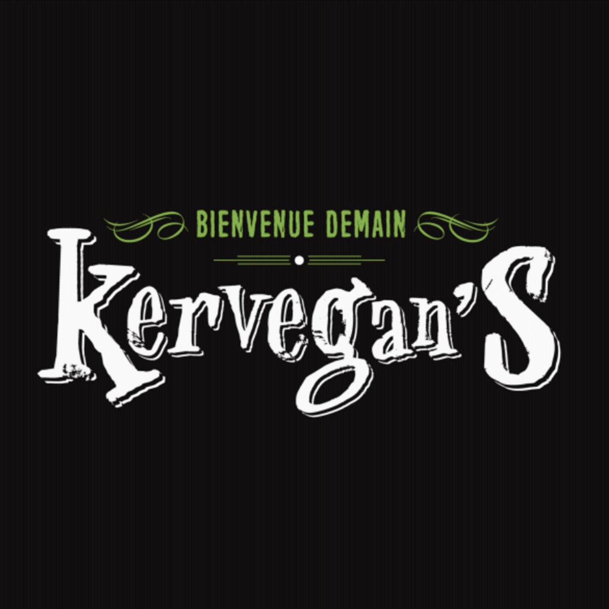 Bienvenue Demain | Kervegans