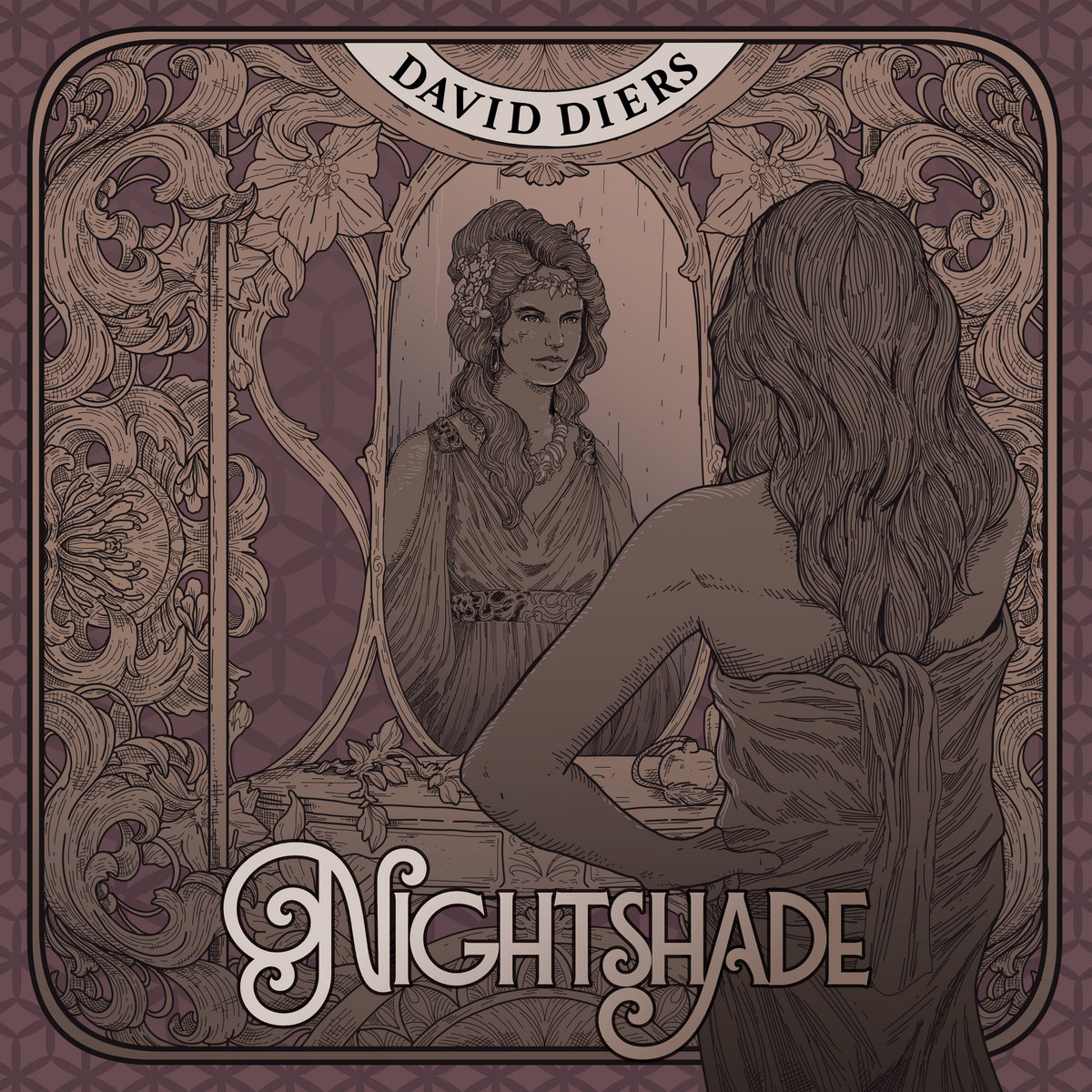 Nightshade by David Diers