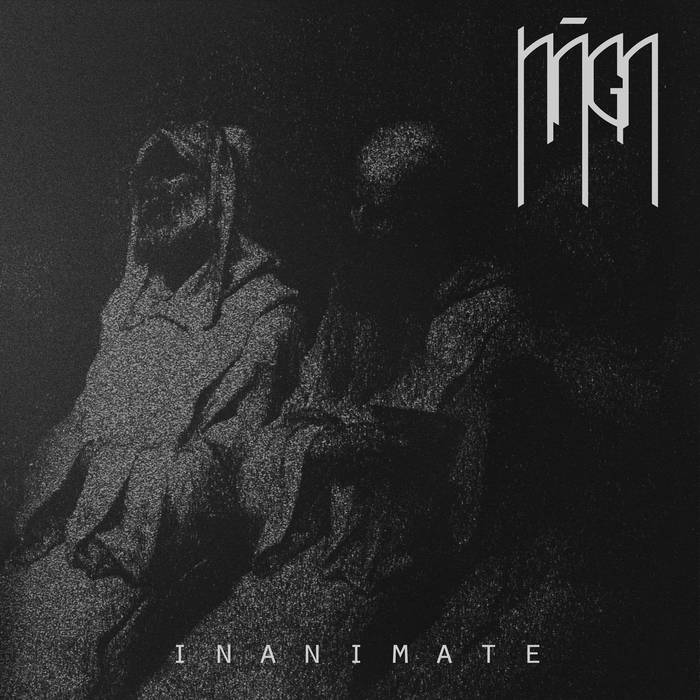 Naga - Inanimate EP