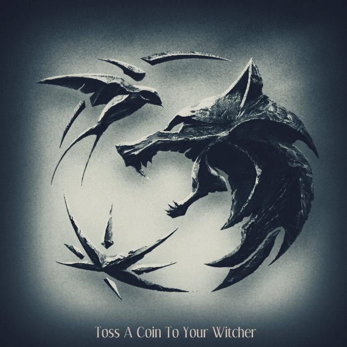 01 Toss A Coin To Your Witcher Grosza Daj Wiedzminowi Symphonic Metal Cover By Anfel Anfel