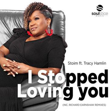 SSM061 Stoim Feat. Tracy Hamlin - I Stopped Loving You main photo