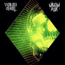A Veil of Ash (Split EP) cover art