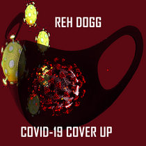 Covid-19 Cover Up cover art