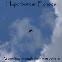 Ascending through the Atmosphere cover art
