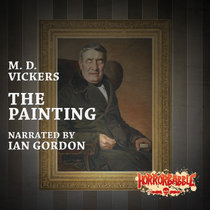 The Painting (2017 Recording) cover art