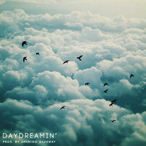 DayDreamin' cover art