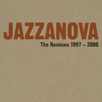 The Remixes 1997-2000 cover art