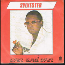 SYLVESTER - over and over (Phil Pots Paradise Rework) cover art