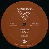 (Viewlexx V12/7) U-Turn cover art