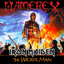 The Wicker Man cover art