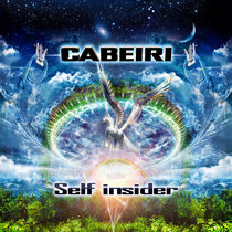 Self Insider [24Bits] cover art