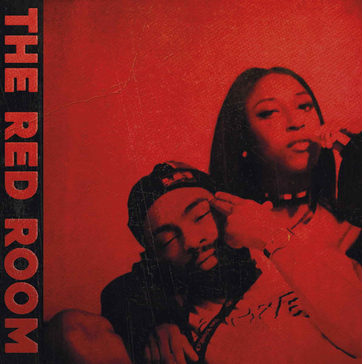 The Red Room | FXCK RXP