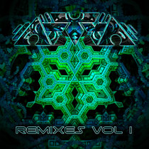 ∆ Remixes Vol I ∆ cover art