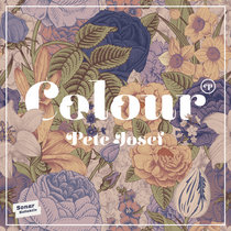 Colour EP cover art