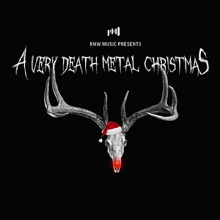 a very death metal christmas by rmw music - Metal Christmas Music