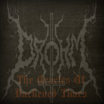 The Oracles of Darkened Times cover art