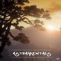 Astramentals EP cover art