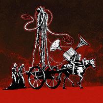 New Dark Age cover art