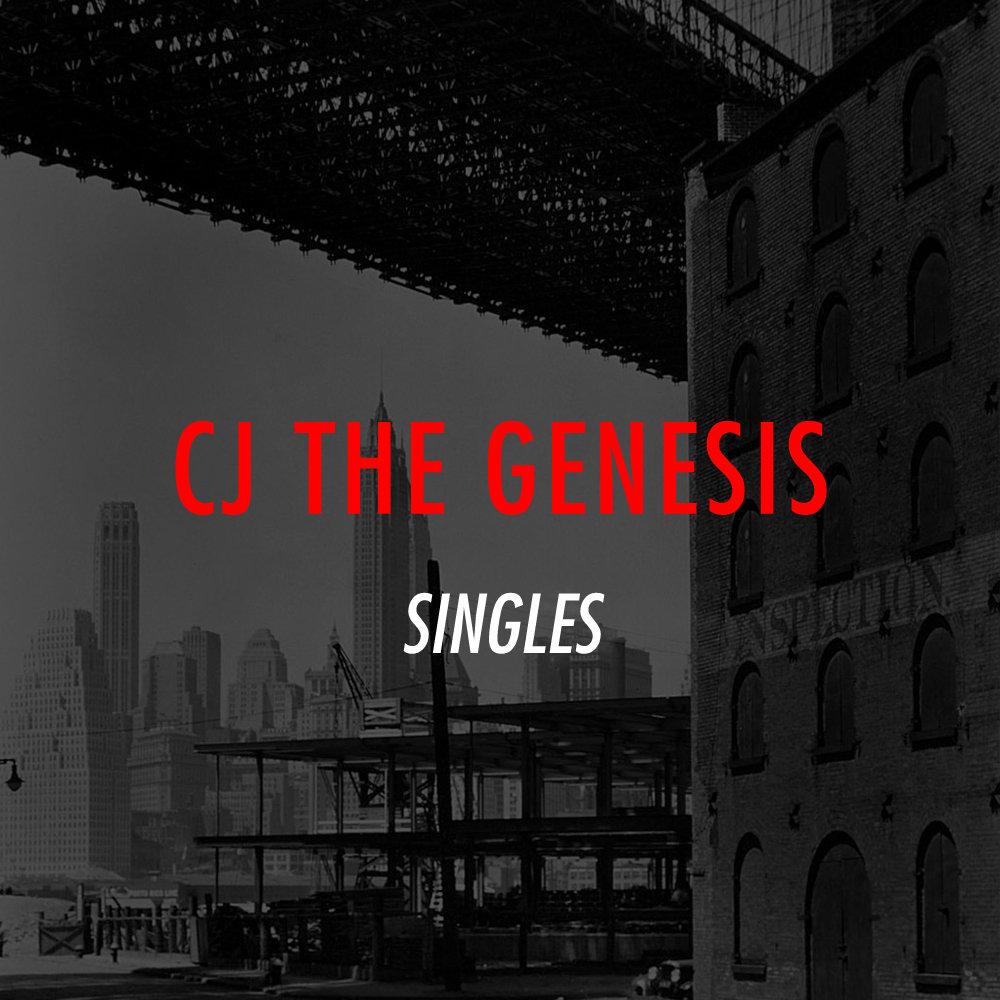 genesis singles