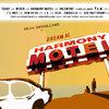 Dream At Harmony Motel Cover Art