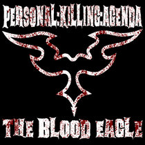 THE BLOOD EAGLE cover art
