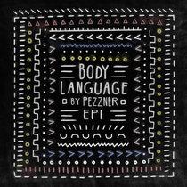 Body Language Vol. 22 - EP1 cover art