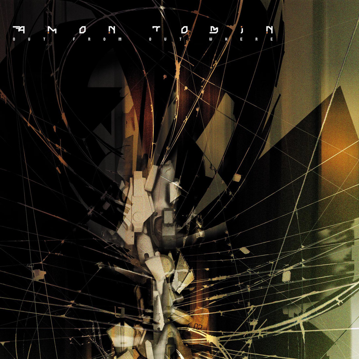Out From Out Where | Amon Tobin