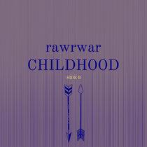 CHILDHOOD SIDE B cover art