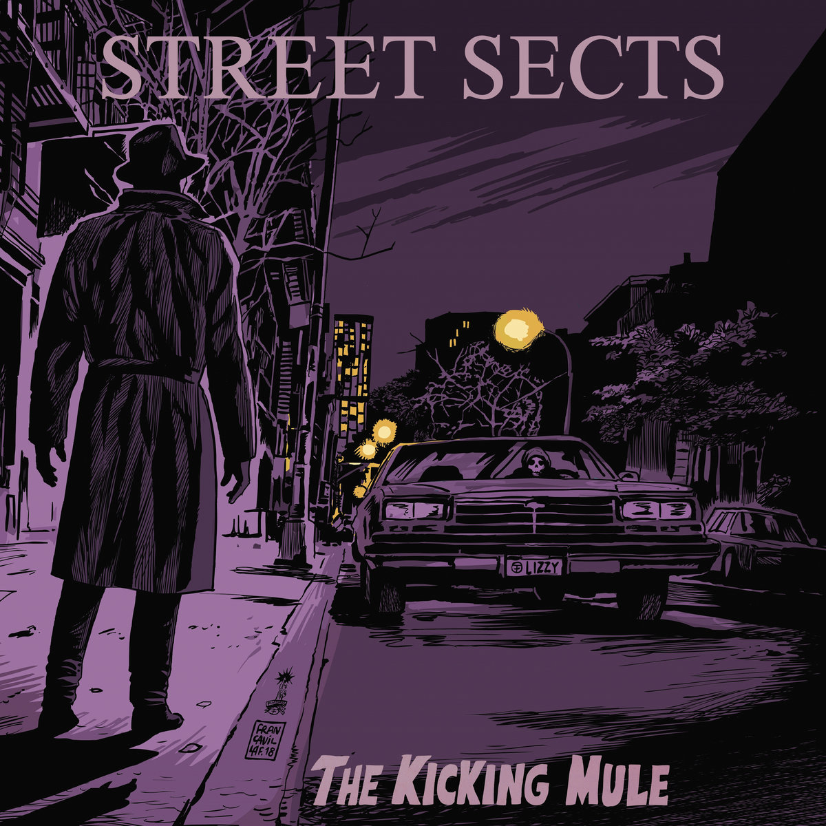 The Kicking Mule | Street Sects