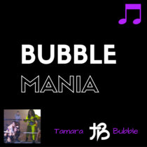 BubbleMania cover art