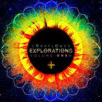 Explorations, Vol. 1+plus cover art