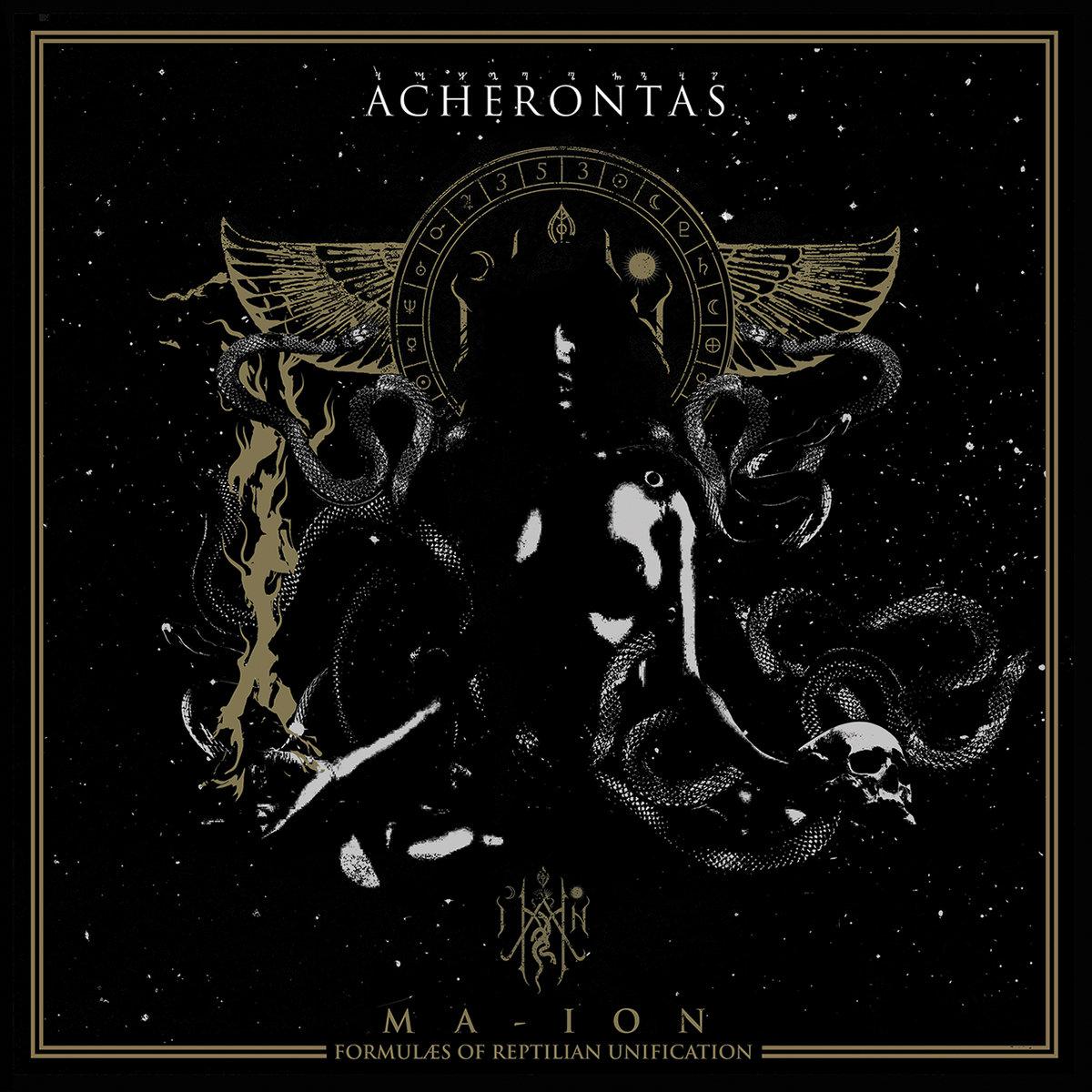 Acherontas (Full Length Album)